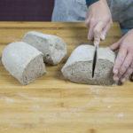 Pane di Segale, Grano Saraceno e Semi con Lievito Madre