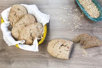 Pane di Segale - cucinalabri