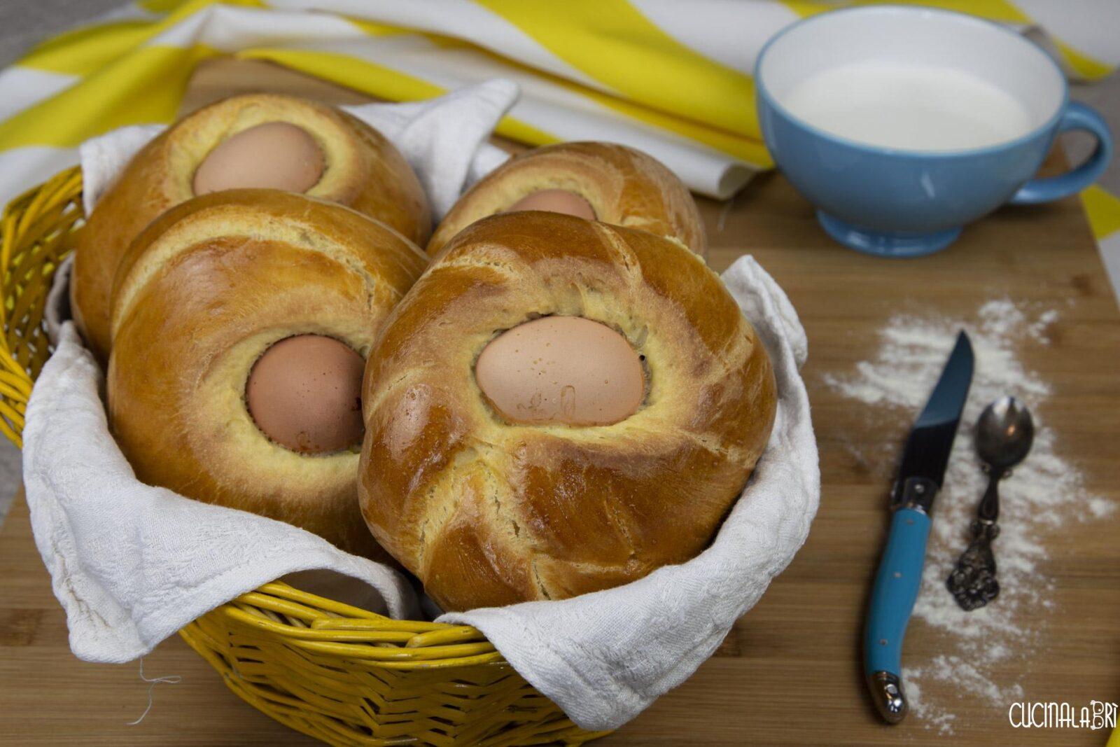 Ngute - Sgute - Cuzzupe - Dolce Pasqua Calabria