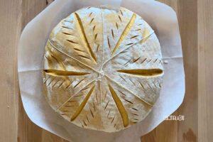 come fare il pane alla zucca